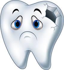 پوسیدگی دندان چیست ؟