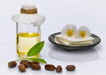روغن جوجوبا Jojoba Oil